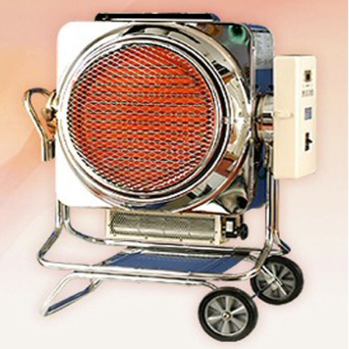 Red-heater DP-301